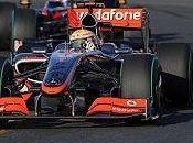 Lewis Hamilton 'Barcelone convient notre voiture'
