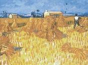 Vincent Gogh Entre terre ciel: paysages