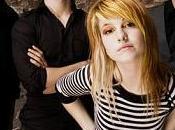 Bientôt troisième album pour Paramore