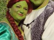 marrient Shrek