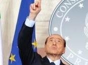 Silvio Berlusconi femme divorcent voie presse