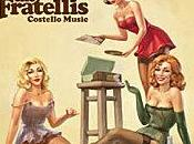 Fratellis Costello Music (2006)
