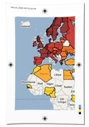 Cartographie interactive: redhat dévoile géographie l'open source