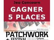 Concours Patchwork Festival