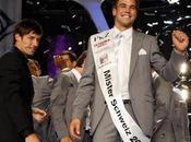 helvètes leur Mister Suisse 2009