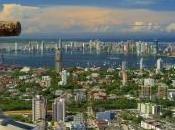 Cartagena Colombie