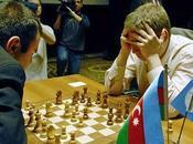 Coupe d'échecs Président Live