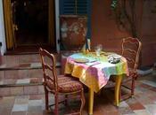 """restaurant Sud"""" enchante notre palais compositions provençales"""