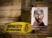 justice pour troy davis