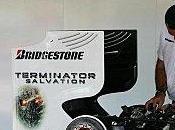 Brawn fait promo Terminator Renaissance