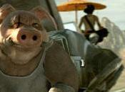 Beyond Good Evil Premier trailer In-Game
