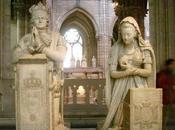 basilique Saint-Denis profanée
