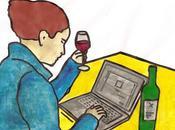 Vignerons blogueurs blaguent VINEXPO