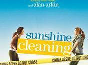 Critique avant-première Sunshine Cleaning (par Jango)
