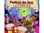 Festival Jeux Parthenay