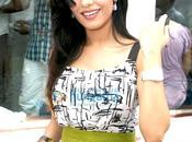 L'Oreal's brunch Sonam Kapoor