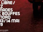 Voix Libre Bouffes Nord 12/13