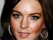 Lindsay Lohan enceinte