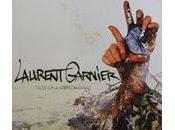 Laurent Garnier Tales Kleptomaniac vidéo