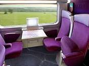 J'en rêvé SNCF fait, wagons spécialement conçus pour familles