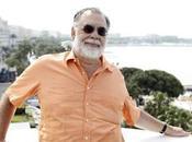 Francis Ford Coppola revient Cannes dans section parallèle, Quinzaine réalisateurs, pour présenter dernier film Tetro.