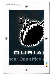 Durian, nouveau projet open movie