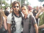 [PHOTOS] Hrithik Roshan bien Cannes
