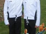 Coupes Nationales 2009 avec Doriane Maëlys