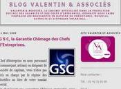 Blog Valentin Associés ligne