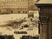 1871 colonne Vendôme abattue