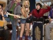 Bang Theory Review saison