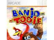 Banjo Tooie, plateforme meilleur niveau
