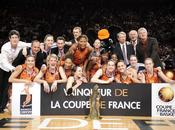 Coupe France: Bourges toujours