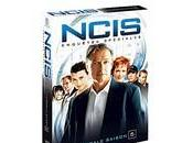 NCIS, Ghost Whisperer, Kyle écoute…