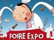 Foire Expo Velay jusqu'au