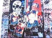 Carte d'anniversaire Punk Rock