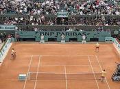 Roland Garros: paradis terre…battue!