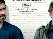 Cannes Looking Eric Loach avec Cantona