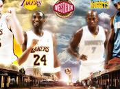 2009: Lakers Nuggets PREVIEW