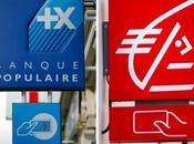 Perquisitions Natixis, Banque Populaire Caisses d'Epargne