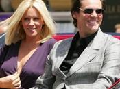 Jenny McCarthy fait ressortir tétons Cannes