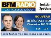 Emission spéciale Radio