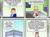 Brèves Daniel Tourre, Dilbert, chaos, crise...