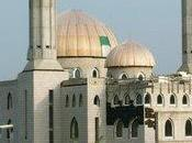 Essalaam Mosque Rotterdam