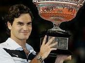 Federer Roland Garros c'était bonne année