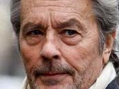 Alain Delon mystérieuse disparition Cannes
