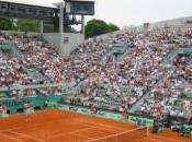 Roland Garros: Sidorenko tombé