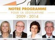 Programme 2009-2014