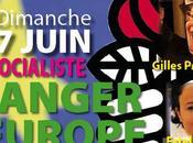 Européennes, listes diverses chance changement
