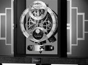 Dunhill Jaeger-LeCoultre Atmos Regulator